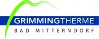 Logo_GrimmingTherme_schwarz_NEU